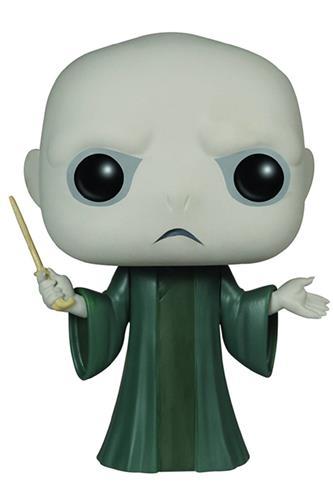 Harry Potter - Pop! - Lord Voldemort 9cm