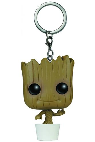 Guardians of the Galaxy - Pop! - Baby Groot (Keychain)