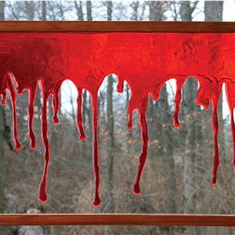 Blodige Dråber