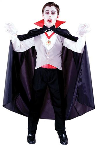Grev Dracula, one size