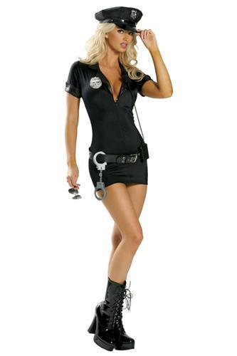 bd008f25 Politi Kvinde - S/M, M/L, XL, XXL   Faraos Cigarer