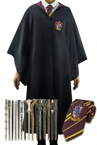 Gryffindor Pakketilbud
