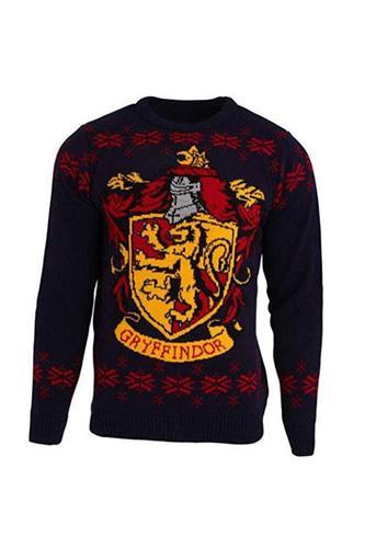 Harry Potter - Gryffindor Xmas, Sweater