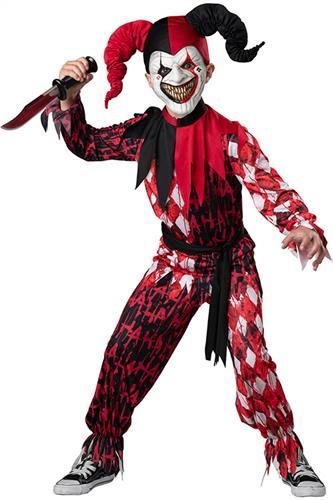 Ond Joker (med maske, uden våben)
