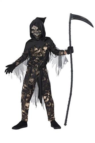 Reaper (med maske, uden våben)