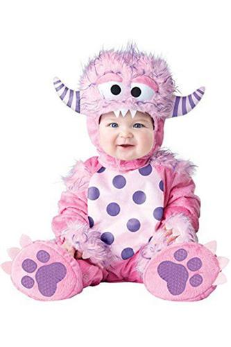 Lille Pink Monster