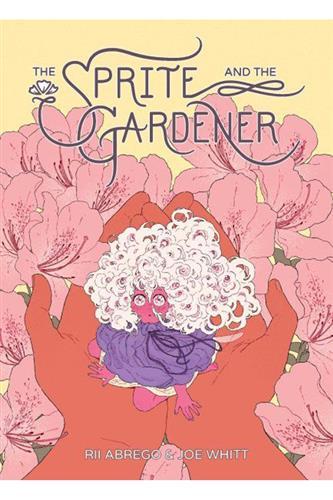 Sprite & Gardener HC