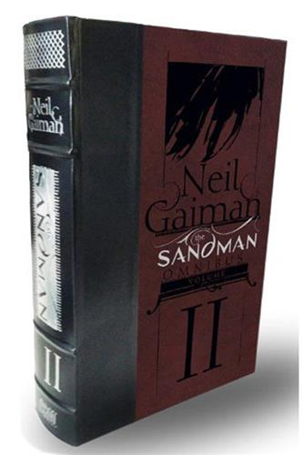 Sandman Omnibus vol. 2 HC