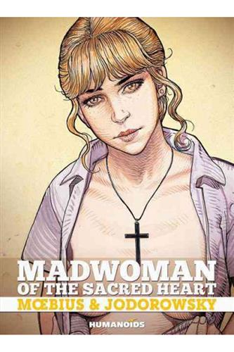 Madwoman of the Sacred Heart HC