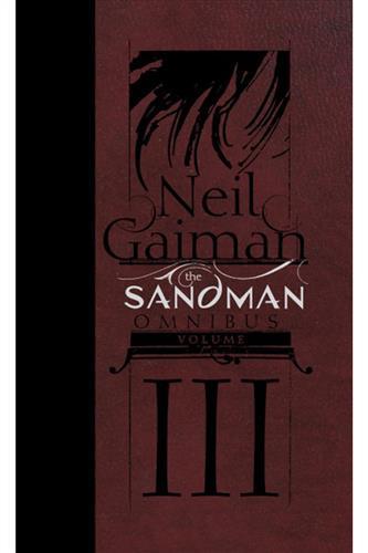 Sandman Omnibus vol. 3 HC