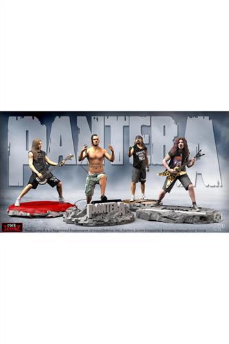 Pantera Rock Iconz Statues 22 cm