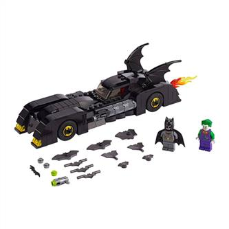 LEGO® DC Universe Super Heroes - Batmobile: Pursuit of The Joker