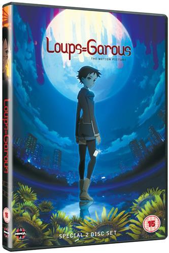 Loups Garous (DVD)