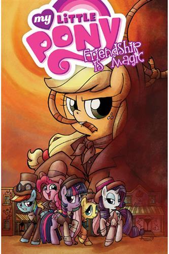 My Little Pony Friendship Is Magic vol. 7