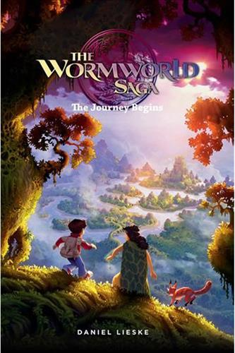 Wormworld Saga vol. 1: The Journey Begins