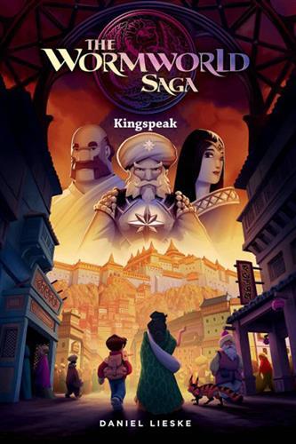 Wormworld Saga vol. 3: Kingspeak