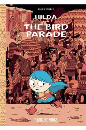 Hilda & the Bird Parade