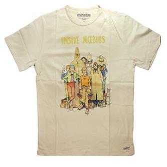 T-shirt Moebius, Tribu