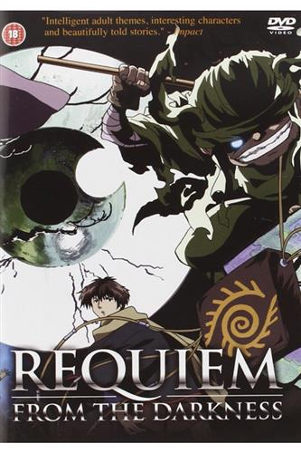 Requiem from the Darkness - Complete (Ep. 1-13) DVD