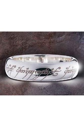 The One Ring Silver Version