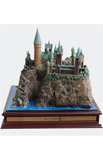 Harry Potter - Hogwarts Diorama