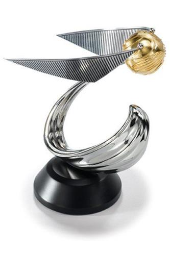 Harry Potter - The Golden Snitch, Figur