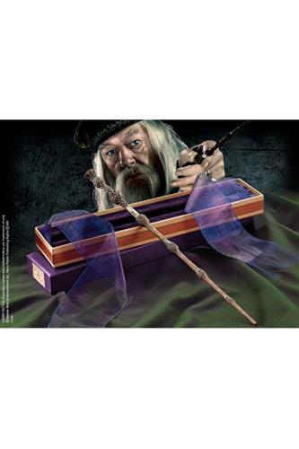 Harry Potter - Albus Dumbledore, Tryllestav
