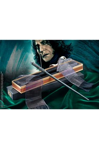Harry Potter - Severus Snape, Tryllestav