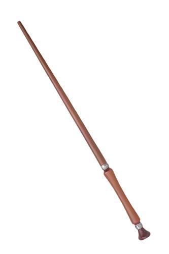 Harry Potter - Pius Thicknesse, Tryllestav