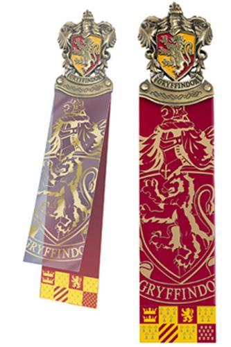 Harry Potter: Gryffindor bogmærke