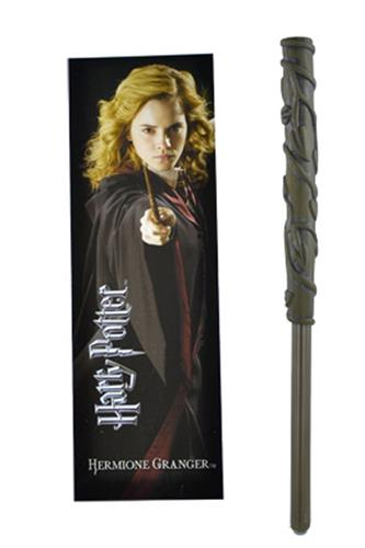 Harry Potter: Pen & Bookmark, Hermione