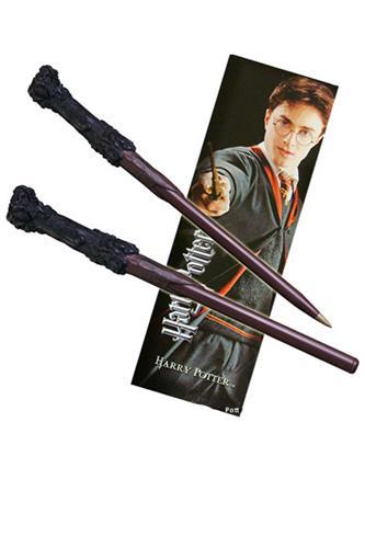 Harry Potter: Pen & Bookmark, Harry Potter