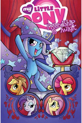My Little Pony Friendship Is Magic vol. 6