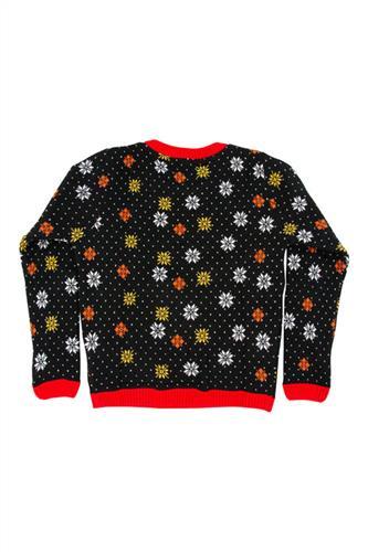 Julesweater til børn - Harry Potter
