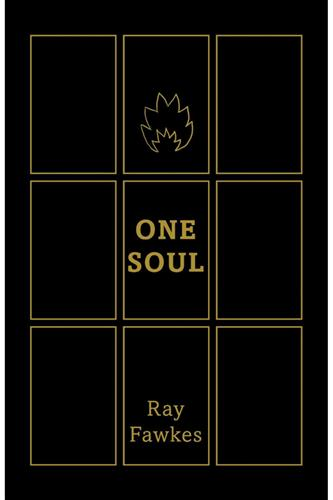 One Soul 10th Anniversary HC Ed