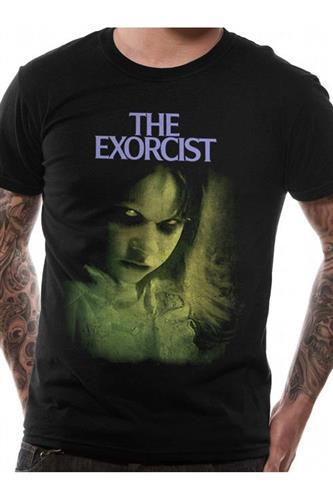 The Exorcist - Possessed T-Shirt