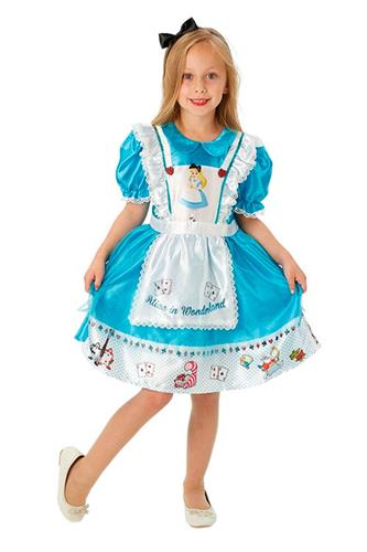 Alice i Eventyrland Deluxe