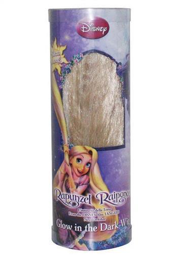 Rapunzel Paryk Lyser i Mørke Barn   Faraos Cigarer