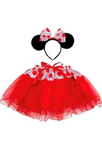 Minnie Mouse Sæt