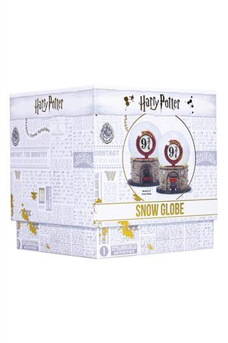 Harry Potter - Perron 9 3/4