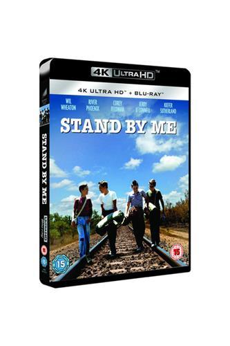 Stand By Me 4K Ultra HD + Blu-Ray