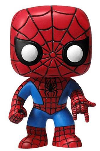 Marvel - Pop! - Spider-Man