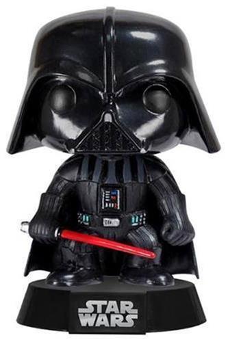 Star Wars - Pop! - Darth Vader