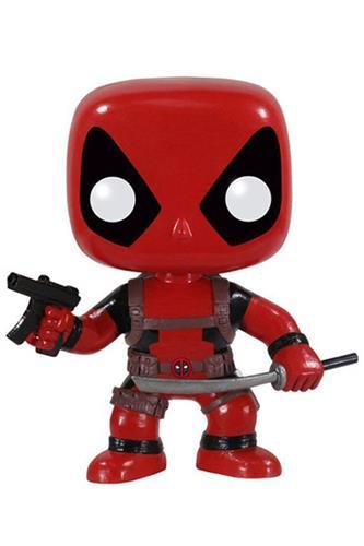 Marvel - Pop! - Deadpool