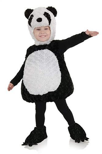 Hyggelig Panda