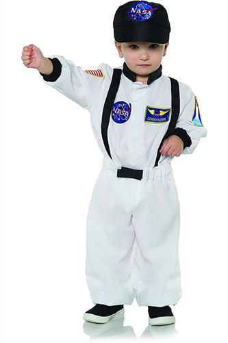 Lille Astronaut