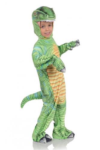 Grøn T-Rex