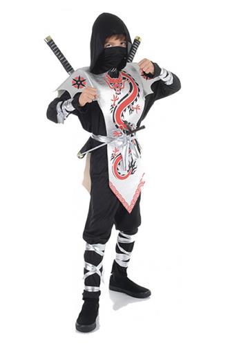 Deluxe Ninja