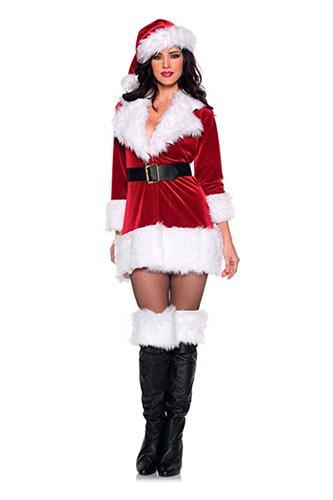 Julemandens Hemmelighed