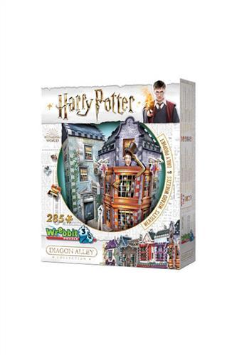 Harry Potter - Weasley Wizard Wheezes & The Daily Prophet